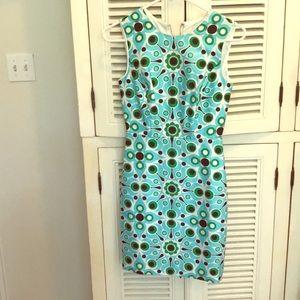 Kate Spade Mariam Dress Sz 00